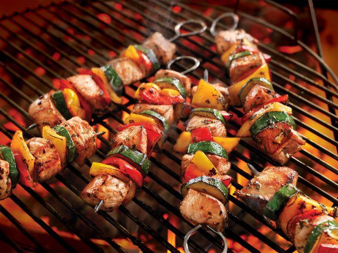 Cách làm thịt nướng BBQ như ngoài nhà hàng ngon tuyệt