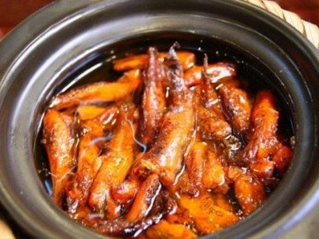 Cách nấu cá bống kho tiêu thơm ngon cho bữa cơm gia đình thêm ấm cúng